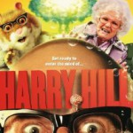 Harry Hill the Movie